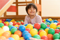 Experiencing enjoyment and exercise: Thanks to the Friedhelm Loh Group's annual donation, Hephata Diakonie will be able to renew the ball pool for physical education in special schools.