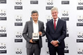 Rittal honoured as a driver of innovations among medium-sized companies